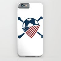 iPhone & iPod Case featuring AO by Drix Design