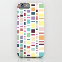 iPhone & iPod Case featuring seventeen (light) by freshinkstain