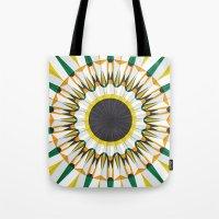 Sun Days Tote Bag