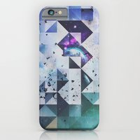 iPhone & iPod Case featuring Σntrypyc by Spires