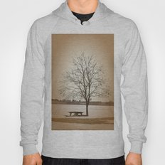 Winter Silence Hoody