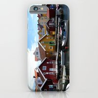 Back In Business iPhone 6 Slim Case