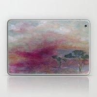 Dustbowl Sunset Laptop & iPad Skin