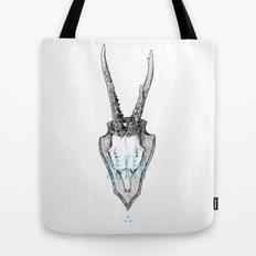 Naver Again Tote Bag