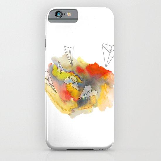 Sunplanes iPhone & iPod Case