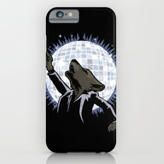 Howling at the Disco Moon Slim Case iPhone 6s