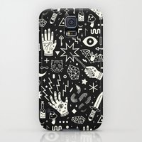 Galaxy S5 Cases featuring Witchcraft by LordofMasks
