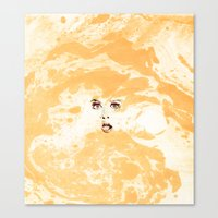 Chinola Canvas Print