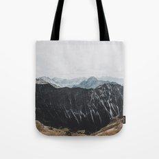 interstellar - landscape photography Tote Bag