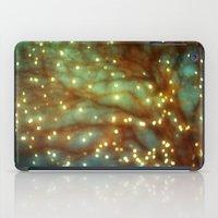 Winter Magic iPad Case