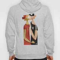 The puzzle Hoody