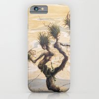 iPhone & iPod Case featuring Seed of Eden by Geo-May