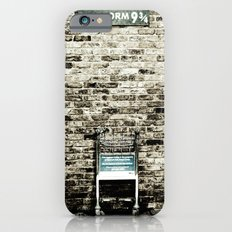Platform Nine & 3/4 Slim Case iPhone 6s