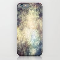 iPhone & iPod Case featuring Sky Man by MaraMa