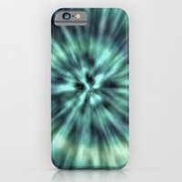 TIE DYE II iPhone 6 Slim Case