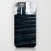The Basement Bloody Reeks iPhone 6 Slim Case