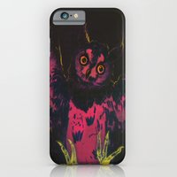 iPhone & iPod Case featuring WINGS by Galvanise The Dog