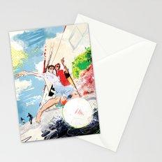 Pelada Stationery Cards