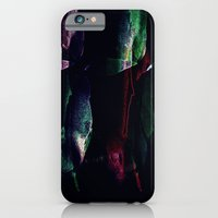 Tropical darkness iPhone 6 Slim Case