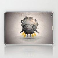 Antigravity Prototype V-… Laptop & iPad Skin