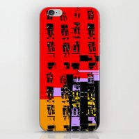 NEWYORK iPhone & iPod Skin