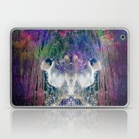 Curtain Call Laptop & iPad Skin