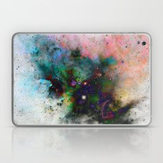 Everything is nothing 5 (therefore it was beautiful) Laptop & iPad Skin
