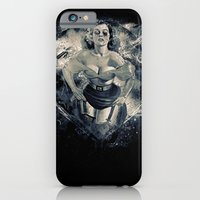 iPhone & iPod Case featuring Space Breaker by CAVA HDEER