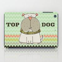 Top Dog iPad Case