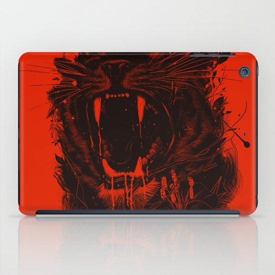 The King iPad Case