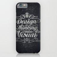 Design is.... iPhone 6 Slim Case