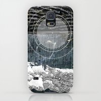 Galaxy S5 Cases featuring Solidarity by DM Davis