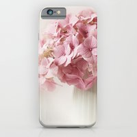 iPhone & iPod Case featuring Hydrangea by Ellen van Deelen