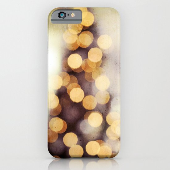 Tree iPhone & iPod Case