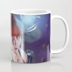 Blue Mage Mug