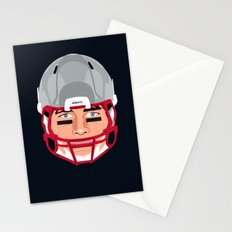 Faces- New England Stationery Cards