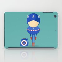 My Dreaming Hero! iPad Case