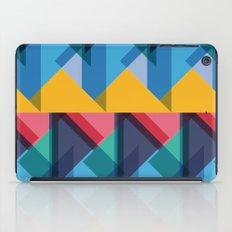 Crazy Abstract Stuff 2 iPad Case