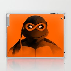 Michelangelo Forever Laptop & iPad Skin