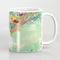 Gaia Home Mug