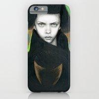 Beatrice iPhone 6 Slim Case