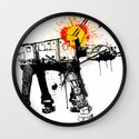 WARS Wall Clock