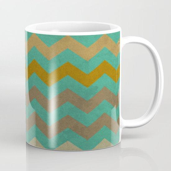 Zigzag Mug