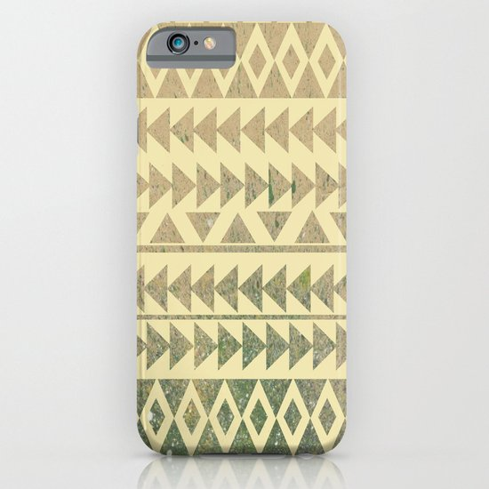 Earthtone iPhone & iPod Case