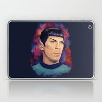 Son Of Sarek Laptop & iPad Skin