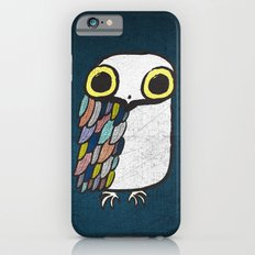 Wise Little Owl Slim Case iPhone 6s