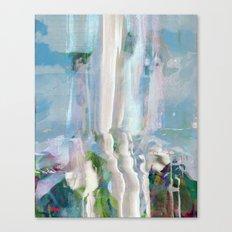 Untitled 20160113o Canvas Print