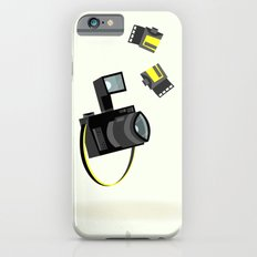 Camera & Film iPhone 6 Slim Case