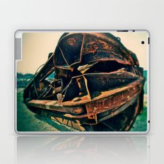 The Claw Laptop & iPad Skin