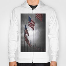A Storm is Brewing Hoody